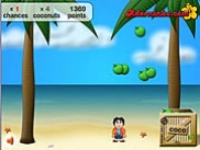Jogo Do Coco Coconut Game