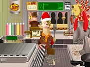 Mr Meaty Holiday Havoc