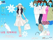 Spring Hats Dress Up